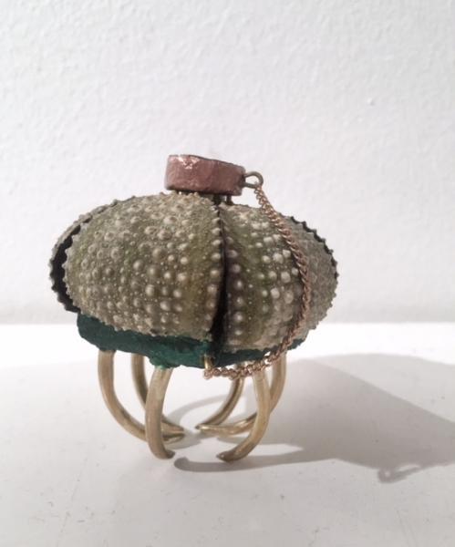 Francois van der Linden - Ring
