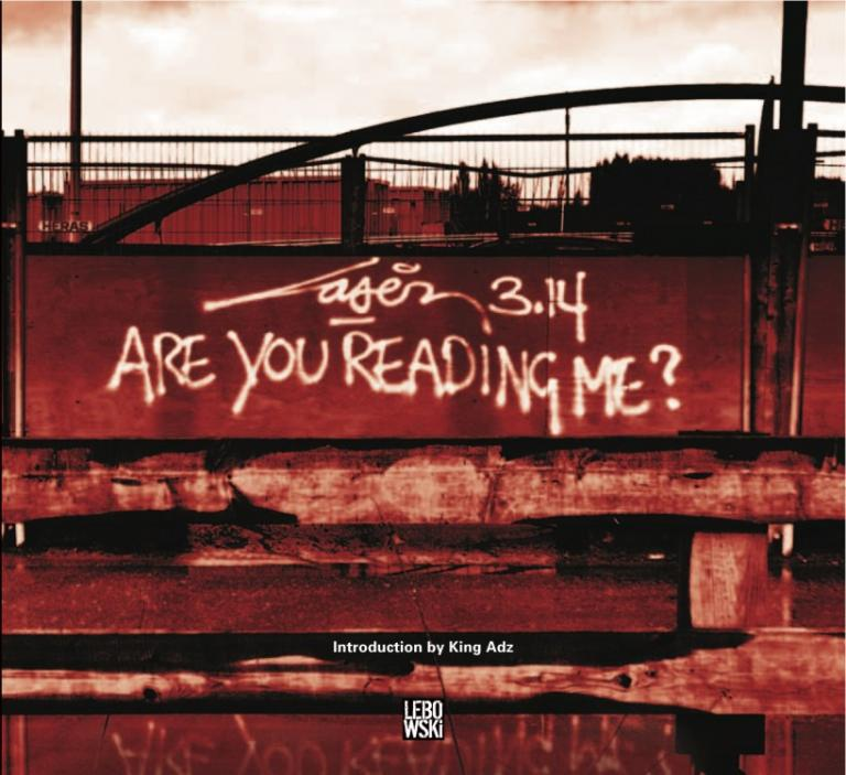 Laser 3.14 - Are you reading me?